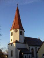 St. Hieronymus Kirche