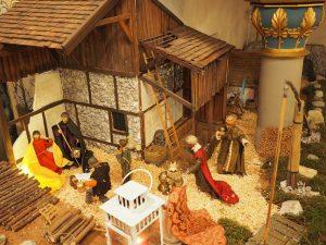 Gottesdienste, Andachten usw. Weihnachten 2020